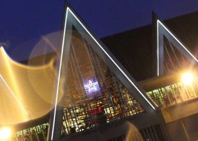 Chapelle de nuit