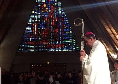 Monseigneur Rougé