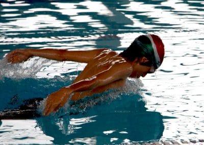 piscine performance